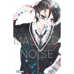 MASKED NOISE - TOME 14