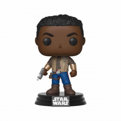 FINN STAR WARS EPISODE IX POP! MOVIES VINYL FIGURE
