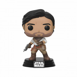 POE DAMERON STAR WARS EPISODE IX POP! MOVIES VINYL FIGURE