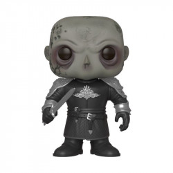 THE MOUNTAIN GAME OF THRONES POP! TV VINYL FIGURE SUPER SIZED