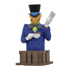 MAD HATTER BATMAN THE ANIMATED SERIES DC COMICS BUST