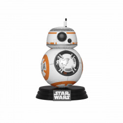 BB-8 STAR WARS EPISODE IX POP! MOVIES VINYL FIGURE