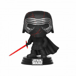KYLO REN SUPREME LEADER STAR WARS EPISODE IX POP! MOVIES VINYL FIGURE