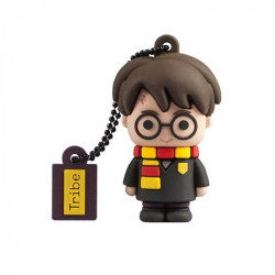 HARRY POTTER 16GB USB FLASH DRIVE TRIBE