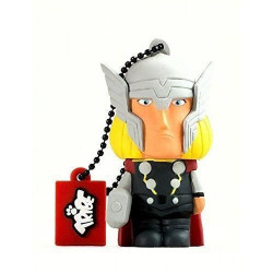 THOR AVENGERS MARVEL USB FLASH DRIVE TRIBE