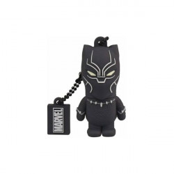 BLACK PANTHER AVENGERS MARVEL USB FLASH DRIVE TRIBE