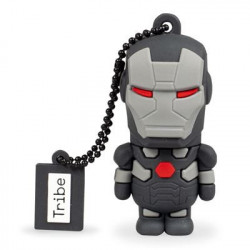 WAR MACHINE AVENGERS MARVEL USB FLASH DRIVE TRIBE