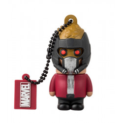 STAR LORD GARDIANS OF THE GALAXY VOL.2 USB FLASH DRIVE TRIBE