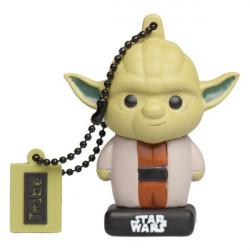 YODA STAR WARS THE LAST JEDI USB FLASH DRIVE TRIBE