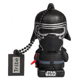 KYLO REN STAR WARS THE LAST JEDI USB FLASH DRIVE TRIBE