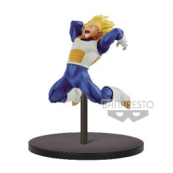 SUPER SAIYAN VEGETA DRAGON BALL SUPER PVC STATUE