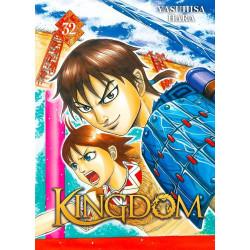 KINGDOM - TOME 32 - LIVRE (MANGA)