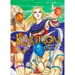 KINGDOM - TOME 33 - LIVRE (MANGA)