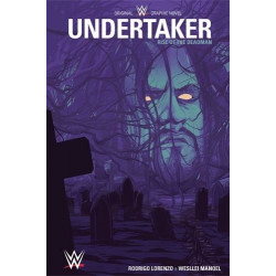 UNDERTAKER - RISE OF THE DEADMAN