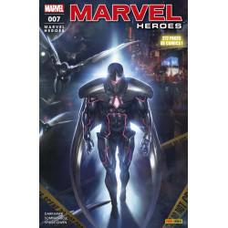 MARVEL HEROES N 7