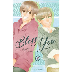 BLESS YOU - TOME 4 - VOL04
