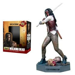 MICHONNE - THE WALKING DEAD COLLECTION - NUMERO 3