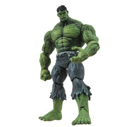 UNLEASHED HULK MARVEL SELECT ACTION FIGURE