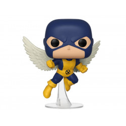 ANGEL (FIRST APPEARANCE) MARVEL 80TH POP! HEROES VINYL FIGURE