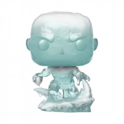 ICEMAN (FIRST APPEARANCE) MARVEL 80TH POP! HEROES VINYL FIGURE