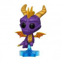 SPYROTHE DRAGON POP! GAMES VINYL FIGURE