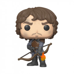 THEON WITH FLAMMING ARROWS GAME OF THRONES POP! TV VINYL FIGURE