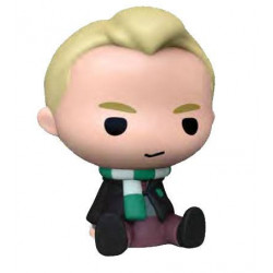 DRACO MALFOY POTTER CHIBI COIN BANK