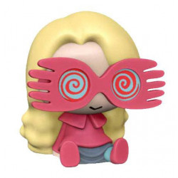 LUNA LOVEGOOD HARRY POTTER CHIBI COIN BANK