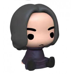 SEVERUS SNAPE HARRY POTTER CHIBI COIN BANK