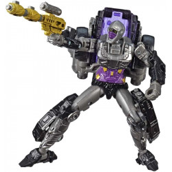 NIGHTBIRD DELUXE CLASS TRANFORMERS WAR FOR CYBERTRON ACTION FIGURE