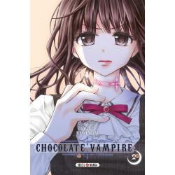 CHOCOLATE VAMPIRE T02