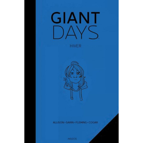 GIANT DAYS - HIVER