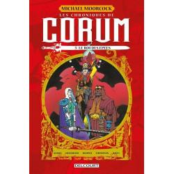 LES CHRONIQUES DE CORUM - CHRONIQUES DE CORUM T03