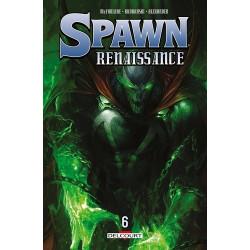 SPAWN - RENAISSANCE T06