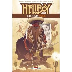 HELLBOY & BPRD T05 - 1956