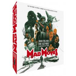 MAD MOVIES - 100 FILMS DE GENRE A (RE)DECOUVRIR - LE GUIDE ULTRA LIBRE D'UN MAGAZINE CULTE