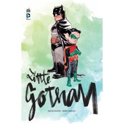 BATMAN LITTLE GOTHAM
