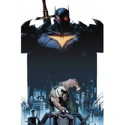 BATMAN CURSE OF THE WHITE KNIGHT 6
