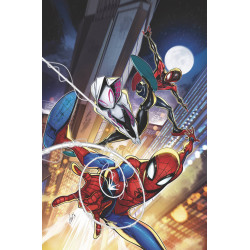 MARVEL ACTION SPIDER-MAN 2020 1 CVR A OSSIO