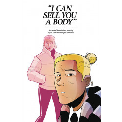 I CAN SELL YOU A BODY 2
