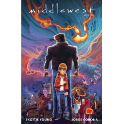 MIDDLEWEST TP BOOK 1