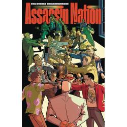 ASSASSIN NATION TP VOL 1