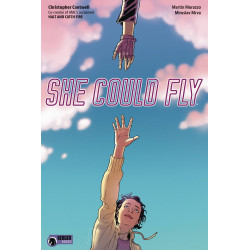 SHE COULD FLY TP VOL 1