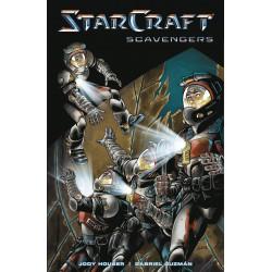 STARCRAFT TP VOL 1