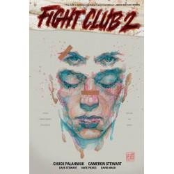FIGHT CLUB 2 HC