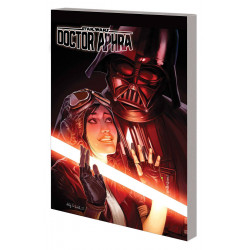 STAR WARS DOCTOR APHRA TP VOL 7 ROGUES END