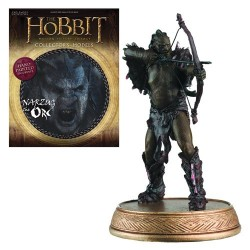 NARZUG THE ORC - THE HOBBIT COLLECTION - NUMERO 7
