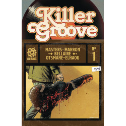 KILLER GROOVE TP VOL 1