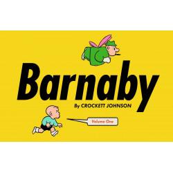 BARNABY HC VOL 1