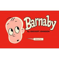 BARNABY HC VOL 2